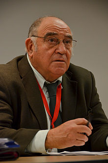 Ronnie Kasrils at Russell Tribunal